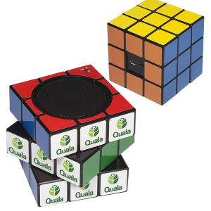 Rubik's® Wireless Speaker