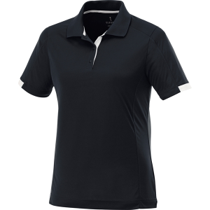 Women's Kiso Short Sleeve Polo