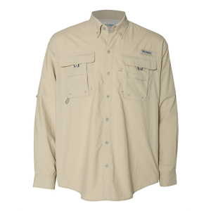 Columbia PFG Bahama™ II Long Sleeve Shirt