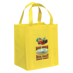 Big Thunder® Tote with Color Vista