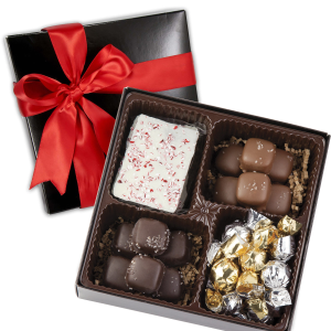 4 Delight Gift Box - Holiday Confections